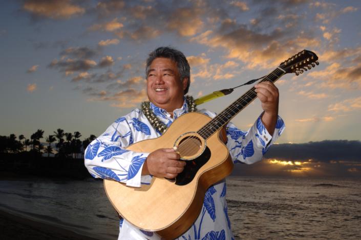 Maui Photographer Matthew Thayer Portrait Photo